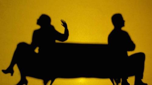 Israr Yanlış Evlilik Nedeni