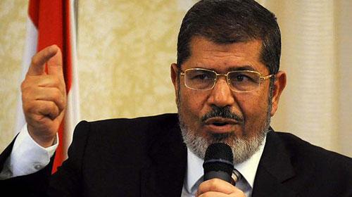 Mursi 70 generali emekli etti!