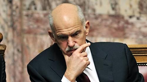 Kaptan Papandreu'yu gemiye almadı