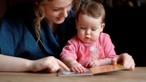 Bebeğe Kitap Okumanın Kuralları