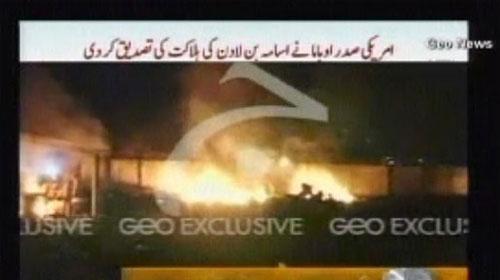 """Pakistan'da """"Kırmızı Alarm"""""""