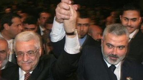 Fetih İle Hamas Anlaştı, İsrail Tutuştu!