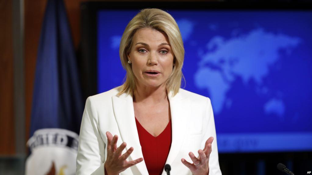 ABD'den Rusya'ya Doğu Guta eleştirisi