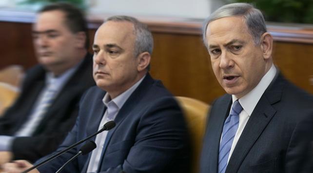 İsrailli bakan: S.Arabistan ile gizli iletişim halindeyiz