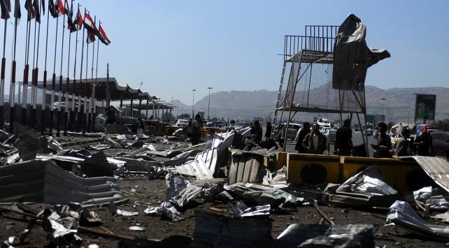 Yemen'deki intihar saldırısında bilanço artıyor