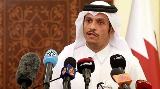 'Suudi Arabistan, BAE ve Bahreyn'in iletecek talep