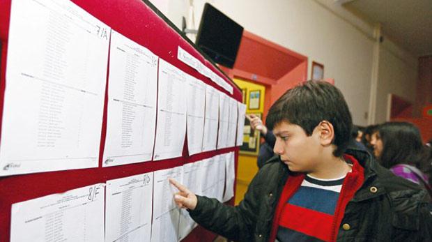 Özel okullara kayıtlar izdihamla başladı