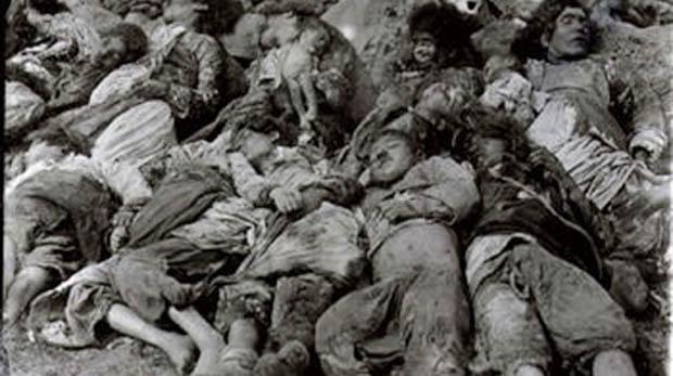 25 yıllık acı: Hocalı Katliamı