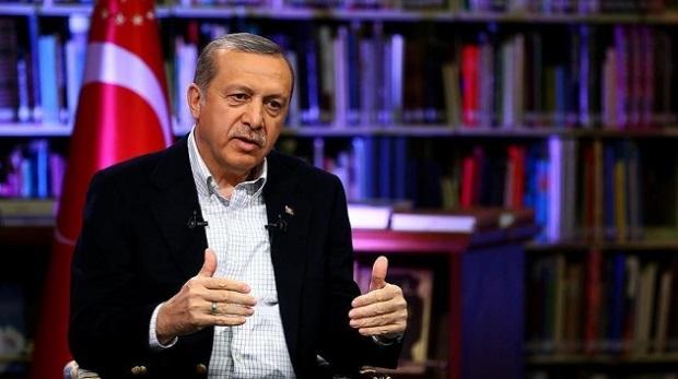 İsrail yok etmek istedi, başaramadı… 1900 yıllık sır Erdoğan'da!