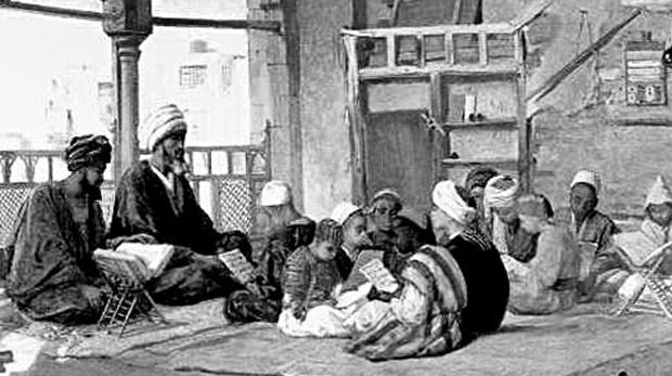 Osmanlı'nın 4+4+4'ü: Mekteb-i Sıbyan