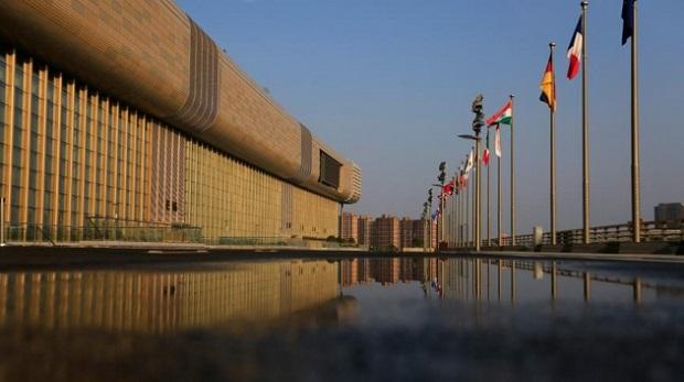 G20 Liderler Zirvesi yarın Çin'de başlıyor