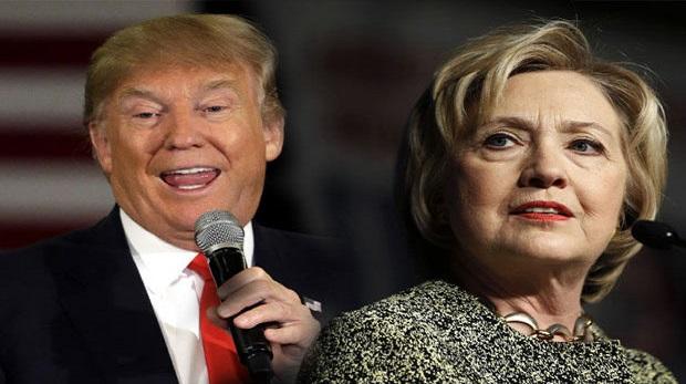 Amerikan seçimlerinde FETÖ polemiği