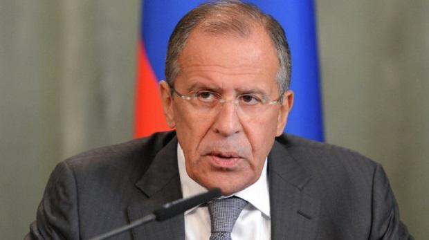 Lavrov'dan PYD açıklaması