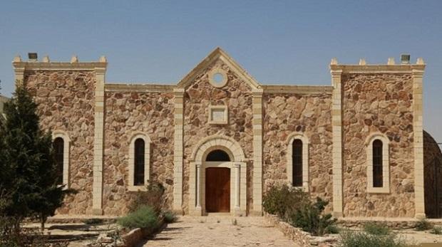 IŞİD 1600 yıllık manastırı yıktı