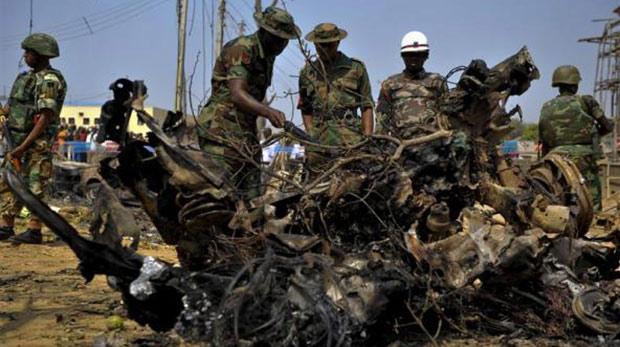 """""""Boko Haram, Nijer için tehdit değil"""""""
