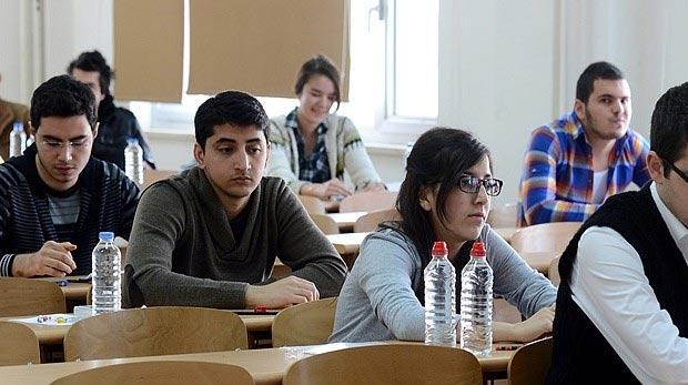 YGS'de devlet okullarının başarısı
