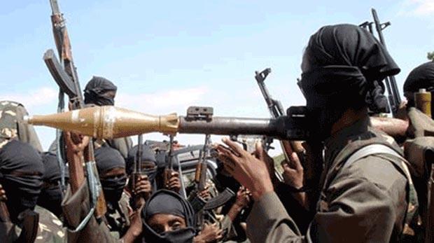 Nijerya'da öğrenci yurdu baskını: 50 ölü