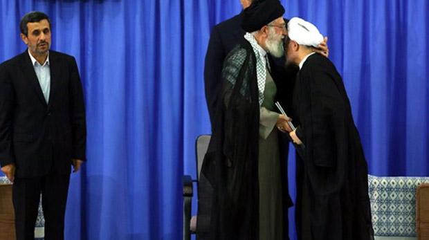 İran'da Ahmedinejad dönemi sona erdi
