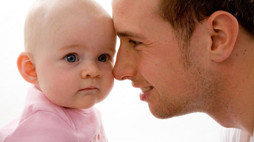 Bebeğinizle Yetişkin Gibi Konuşun