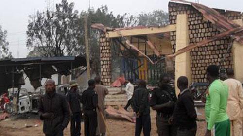 Nijerya'da üniversitede katliam: 26 ölü
