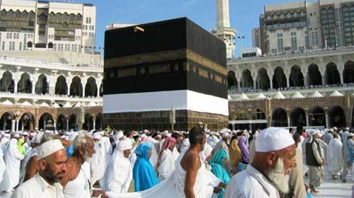 Mekke'ye atom bombası atılmalı