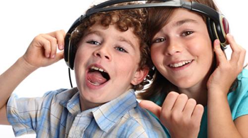 Çocuklar Müzikle Tedavi Olacak