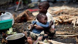 Haiti'de Kolera'dan Her Gün 3 Kişi Ölüyor