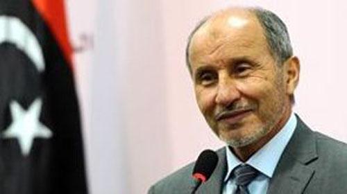 Libya'nın Yeni Kimliği belli oldu