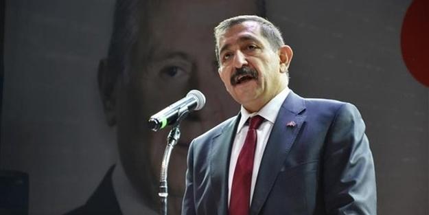 Kastamonu Belediye Başkanı Op. Dr. Rahmi Galip Vidinlioğlu Kimdir?