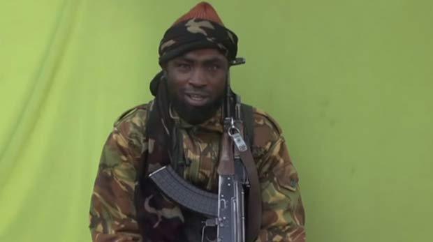 Boko Haram'ın lideri öldü