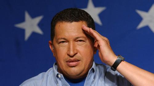 Chavez'in Sağlık Durumu Ciddi