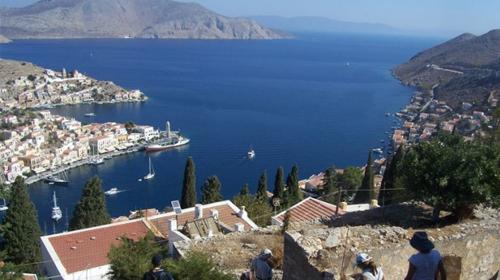 Yunanistan hükümeti adaları satışa çıkıyor