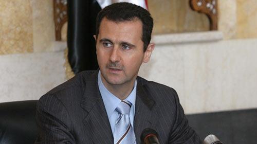 Esad Hangi Ülkeden Sığınma İstedi?