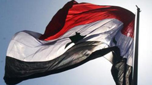 Mısır, Suriye Büyükelçisini Çekti