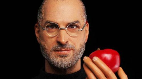 Steve Jobs'un Oyuncağı Çıktı