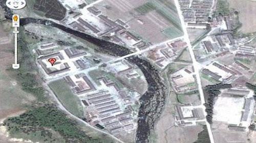 Google Earth Fena Yakaladı!