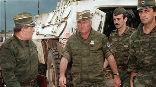 Mladiç Savaş Suçlusu Olarak Yargılanacak