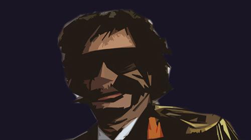 Kaddafi, Trablus'tan Kaçtı