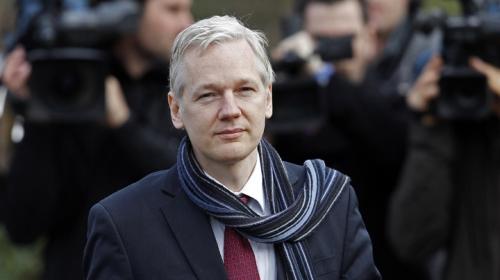 Julian Assange Hakkında Her Şey