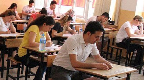 KPSS'de öğrenim düzeyi iptali