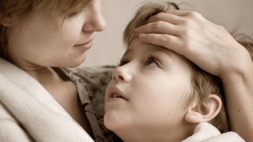 Çocuklarda Burun Kanamasına Dikkat