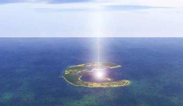 Bermuda şeytan üçgeninin sırrı