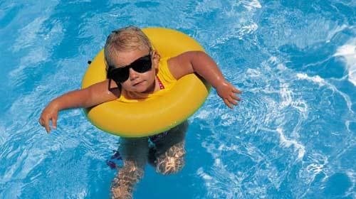 Havuzlarda Mantar Alarmı