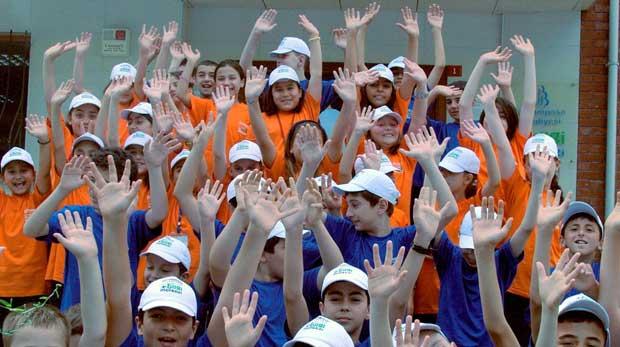 Bayrampaşa Bilgi Merkezi'nde yaz okulu bir başka