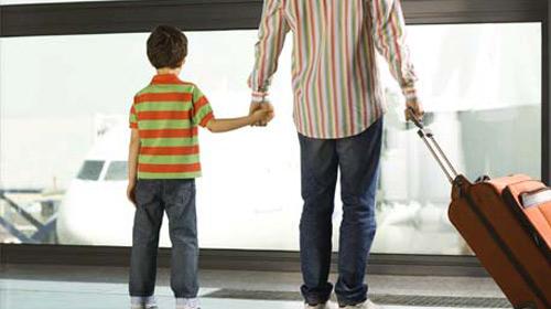 Çocukla Seyahat İşkence Olmasın