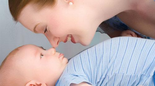 Anne Adaylarına Müjde!