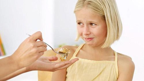 Çocuklar Neden Yemek Seçer?