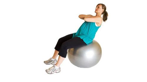 Egzersiz Bebeğe de Faydalı…