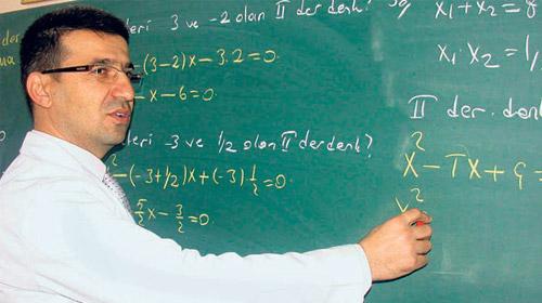 Matematik Müfredatına TÜBİTAK Ayarı