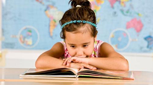 Kitap Okumak Başarıyı Arttırıyor